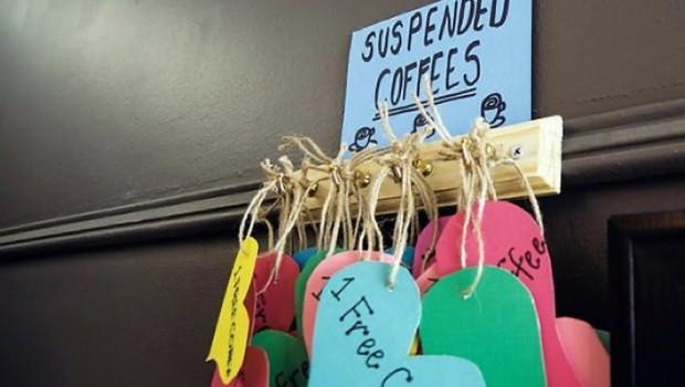 Îţi începi fiecare dimineaţă cu savurarea unei cafele? Atunci cu siguranţă îţi va plăcea următoarea poveste bazată pe un eveniment real.