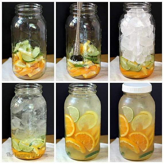 apa-aromatizata-citrice