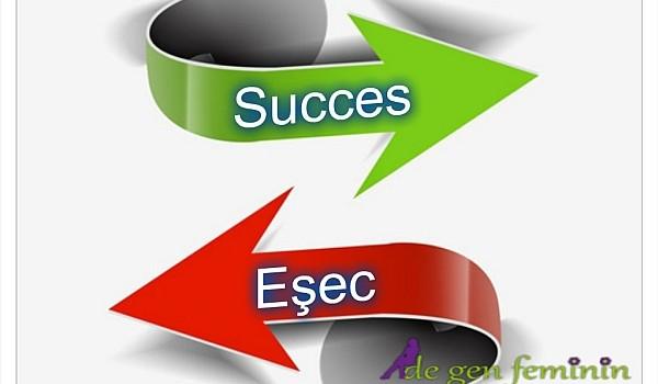 Află care sunt secretele persoanelor de succes, sau cum să te transformi dintr-o persoană care are parte doar de eșecuri, într-una plină de reușite!