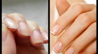 Ai unghiile fragile și nu reușești deloc să le lași să crească? Află cum să le menții cât mai sănătoase și îngrijite cu ajutorul remediilor naturiste!