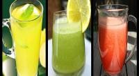 Ingredientele din aceste băuturi sunt cei mai mari inamici ai grăsimii de pe abdomen!