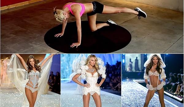 Vrei să ai picioare sexy asemeni supermodelelor? Următorul videoclip îți vine în ajutor!