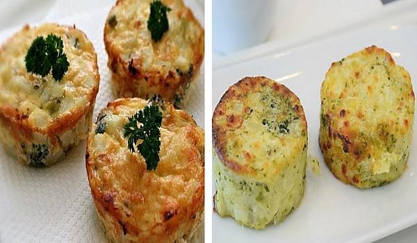 Dacă nu ai mai încercat până acum medalioanele de cartofi cu broccoli, trebuie s-o faci, deoarece sunt incredibil de gustoase! În articol vei găsi rețeta lor de preparare.