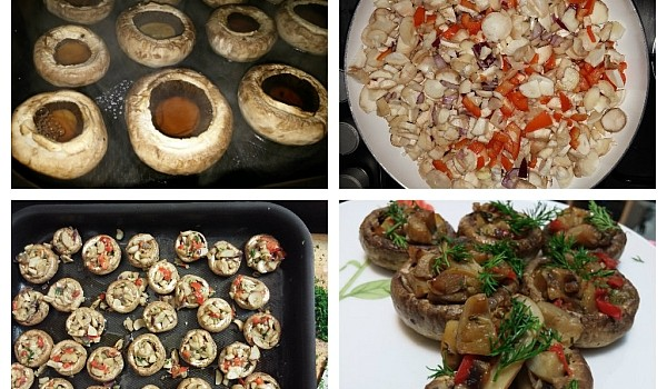 Această rețetă este ideală pentru zilele de post, vegetarieni și nu numai. Încearc-o și tu! Este incredibil de gustoasă!