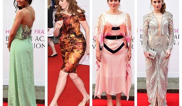 Se pare că pe covorul roșu al prestigiosului eveniment au avut loc multe apariții neinspirate care au nu trecut neobservate de către criticii de modă - Galerie foto.