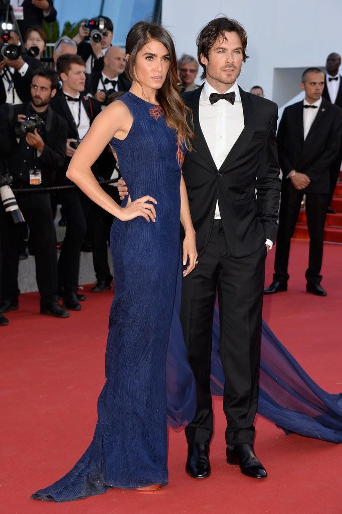 Nikki-Reed-tinuta Cannes