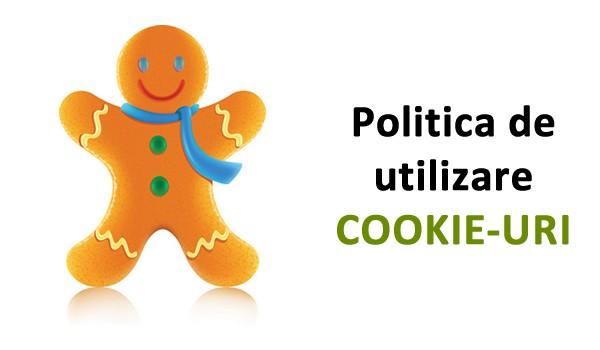 """1. Politica de utilizare Cookie-uri Aceasta politica se refera la cookie-urile si paginile web operate de De Gen Feminin (www.degendeminin.ro). 2. Ce sunt Cookie-urile? Cookie-ul este un fisier de mici dimensiuni, format din litere si numere, care va fi stocat pe computerul, terminalul mobil sau alte echipamente ale unui utilizator de pe care se acceseaza internetul. Cookie-ul este instalat prin solicitarea emisa de catre un web-server unui browser (ex: Internet Explorer, Chrome) si este complet """"pasiv"""" (nu contine programe software, virusi sau spyware si nu poate accesa informatiile de pe hard driverul utilizatorului). 3. La ce sunt folosite Cookie-urile? […]"""