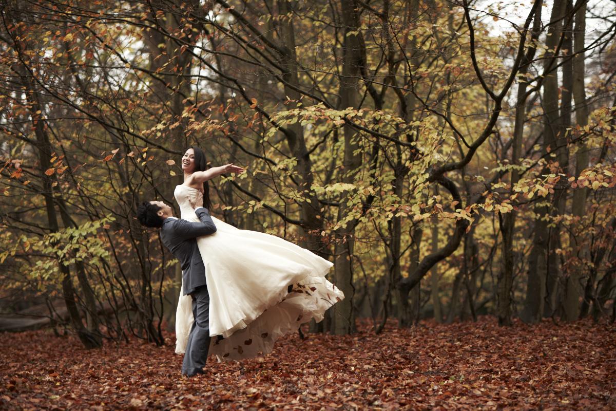 Trucuri Pentru Cele Mai Reusite Poze Pentru Albumul De Nunta 18 De