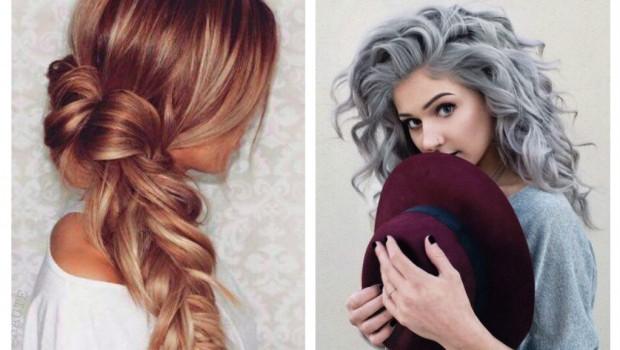 Vezi în ce culori trebuie să-ți vopsești părul în acest an. Pentru a fi sigură că vei avea un look perfect asigură-te că nuanța aleasă este cea care ți se potrivește!