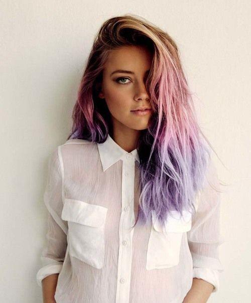 Află ce culori de păr sunt la modă în 2016-7