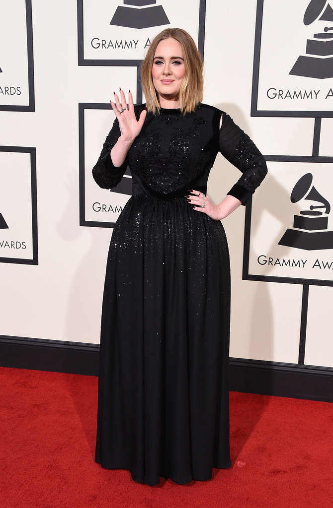 Adele: Image Source: Getty / Steve Granitz