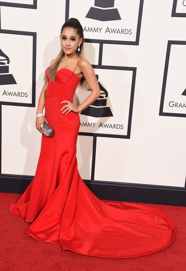 Ariana Grande: Image Source: Getty / Steve Granitz