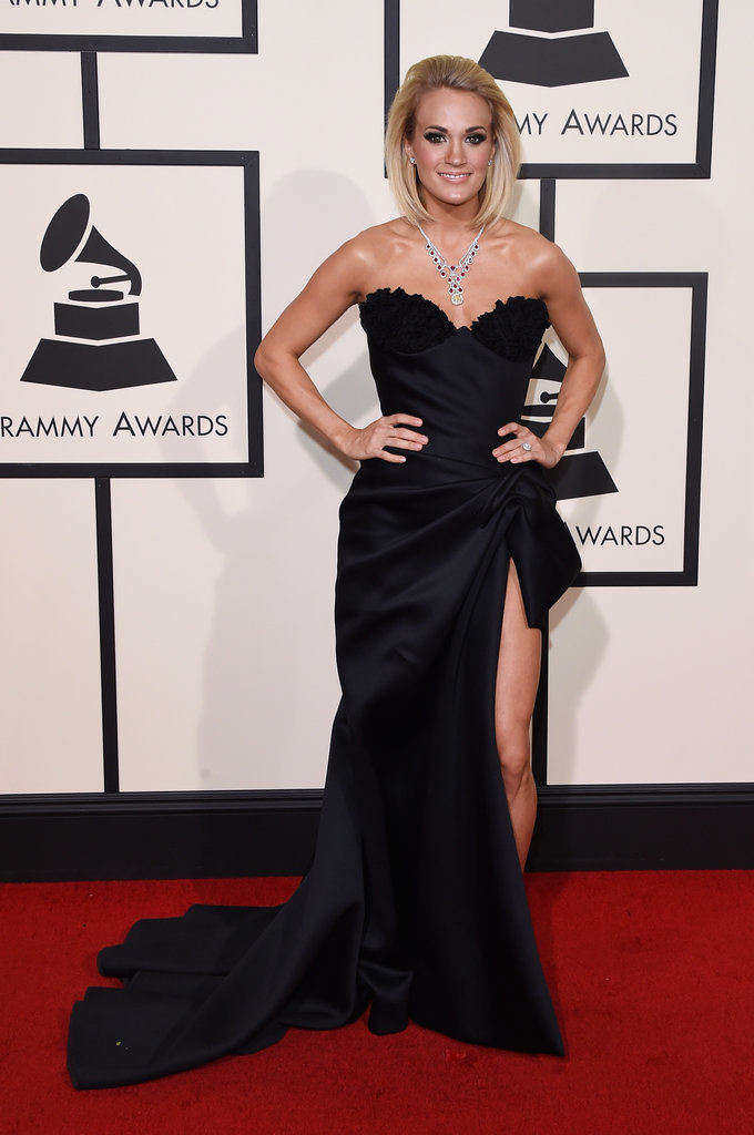 Carrie Underwood: Image Source: Getty / Jason Merritt