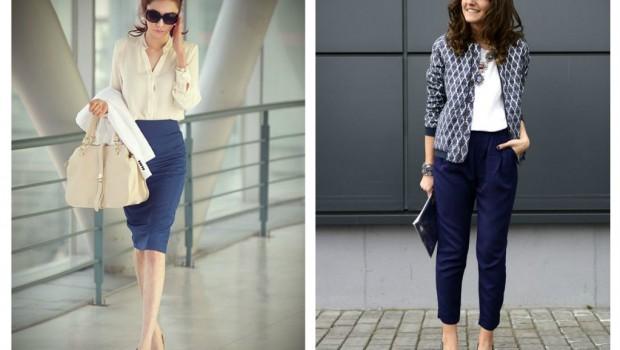 Vezi care sunt tendințele din acest an în ceea ce privește outfiturile de birou. Cine spune că ținutele de la serviciu trebuie să fie monotone și plictisitoare?