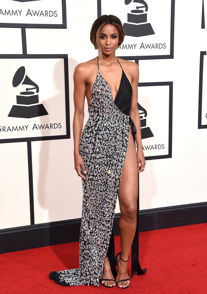 Ciara: Image Source: Getty / Steve Granitz