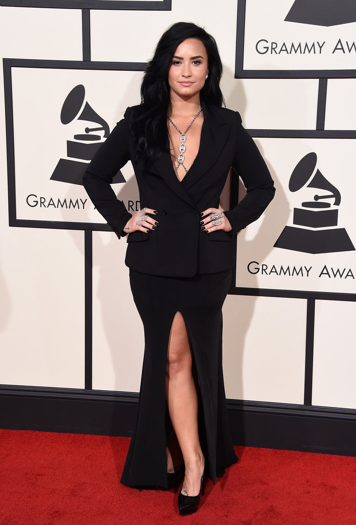 Demi Lovato: Image Source: Getty / Jason Merritt