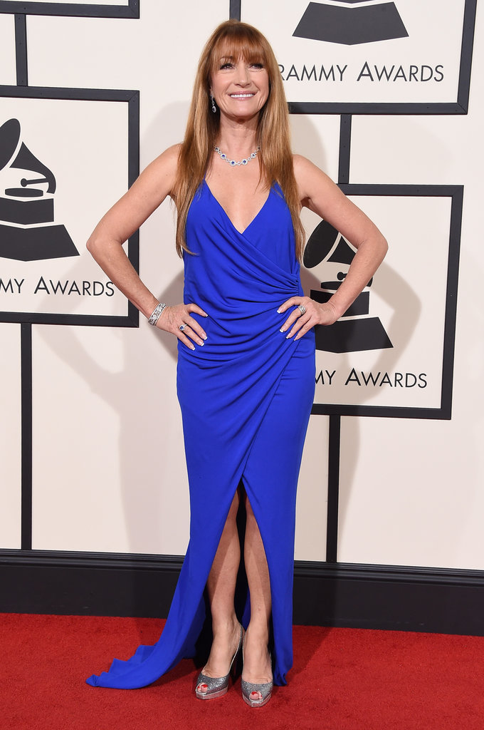 Jane Seymour: Image Source: Getty / Steve Granitz