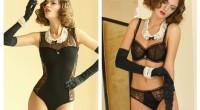 Vrei să îl uimeşti de Ziua Îndrăgostiţilor cu cea mai sexy apariţie? În următorul articol ţi-am pregătit cele mai incitante 10 modele de lenjerie marca Jolidon!