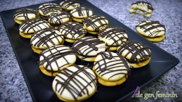Paleurile sunt fără îndoială cele mai apreciate prăjituri ale copilăriei noastre. Vezi în rețeta video prezentată în articol cât de ușor se prepară!