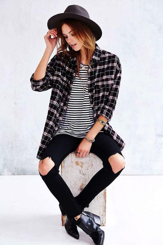 palarii la moda in 2016 10