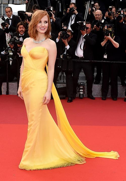 Cannes 2016: Top 10 ținute spectaculoase pe covorul roșu