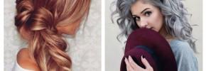 Află ce culori de păr sunt la modă în 2016