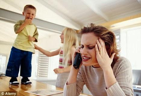 Hiperactivitatea infantilă reprezintă o problemă tot mai des întâlnită în ţările dezvoltate. Din păcate menţinerea ei sub control duce la apariţia unor probleme grave de comportament în rândul tinerii şi chiar al adulţilor, aceştia devenind din ce în ce mai violenţi şi agresivi.