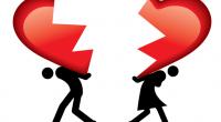 Ați observat cu câtă putere împarte un divorț lumea în două categorii de susţinători: pro el și pro ea?