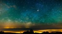 Fotograful norvegian Terje Sorgjerda este cel care a surprins aceste cadre de vis ale Căii Lactee.