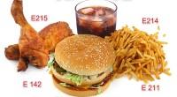 Vezi care sunt cele mai periculoase E-uri și în ce alimente le găsești pentru a te feri de ele! Ai grijă ce mănânci!