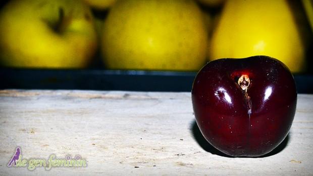 Știai că cireșele ajută la pierderea în greutate și ne purifică sângele? Lista beneficiilor nu se oprește însă aici.