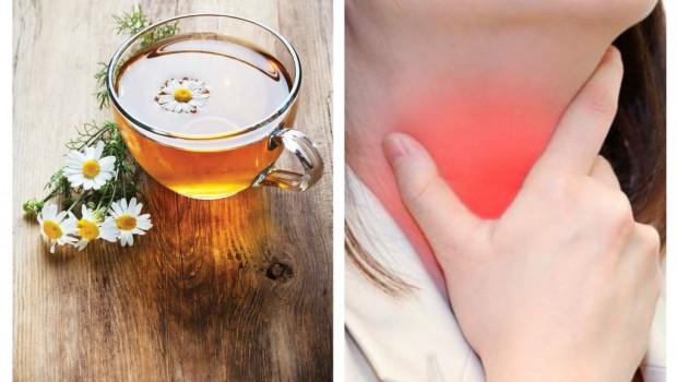 Una dintre cele mai cunoscute afecțiuni cauzată de gripă și răceală este amigdalita. Vezi cum poți ameliora semnificativ durerile cauzate de aceasta!