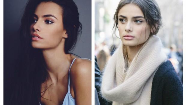 Sprâncenele perfect conturate sunt înlocuite în acest an de cele cu un aspect mult mai cald și natural. Acest trend poartă denumirea de smoky brows și este preferatul vedetelor de la Hollywood.