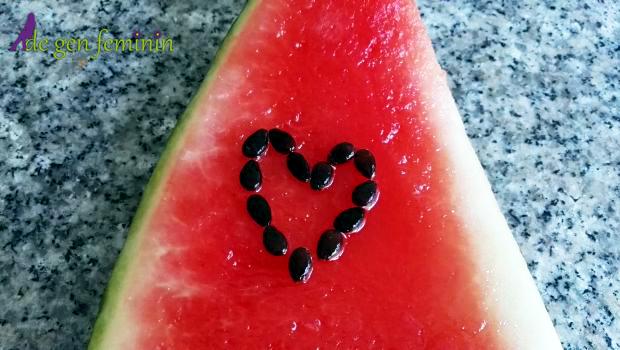 Seminţele de pepene roşu sunt un izvor de sănătate. Află de ce este bine să le consumi.