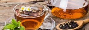 11 tipuri de ceaiuri indicate pentru litiaza renală sau pietre la rinichi